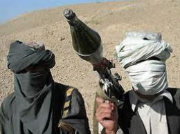 Taliban tấn công sân bay Mỹ đúng dịp kỷ niệm 11/9