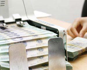 Ứng ngân sách trả hộ lương cho doanh nghiệp
