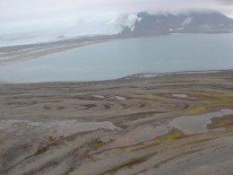 Nga tìm thấy đảo mới trên biển Bắc Cực