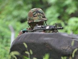 Hàn Quốc, Mỹ tập trận đánh chiếm Triều Tiên