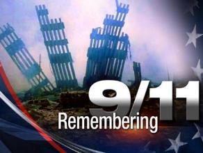 Hình ảnh nước Mỹ kỷ niệm 11 năm vụ khủng bố 11/9