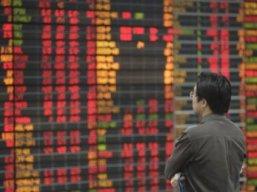 Chứng khoán châu Á giảm trước cuộc họp Fed