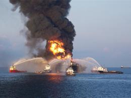 BP có thể phá sản vì thảm họa tràn dầu lịch sử