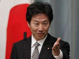 Nhật Bản bổ nhiệm người tạm thay bộ trưởng tự sát