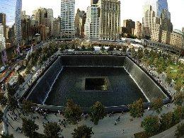 Khu tưởng niệm 11/9 tiêu tốn của Mỹ 60 triệu USD/năm