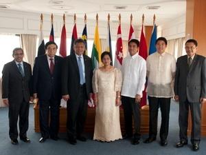 Philippines đảm nhận vị trí Phó tổng thư ký ASEAN
