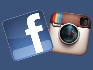 Tỷ lệ người dùng Instagram tăng trưởng tới 1.100%