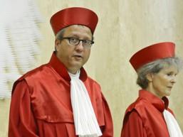 Tòa án Đức ủng hộ gói cứu trợ eurozone