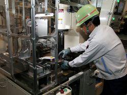 Đặt hàng máy móc cơ bản Nhật tăng vượt dự báo