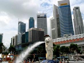 Singapore tăng trưởng GDP 15,2% trong quý II