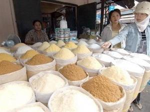 Thái Lan kêu gọi các quốc gia ASEAN giảm thuế nhập khẩu đường