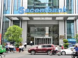 Sacombank giải trình về khoản mua và bán lại cổ phiếu với 7 cá nhân
