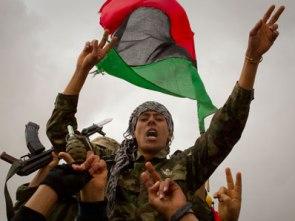 Lãnh sự quán Mỹ ở Libya bị đánh bom đúng ngày 11/9