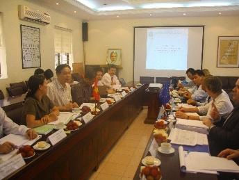 EU chính thức thanh tra thủy sản xuất khẩu Việt Nam
