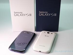 Amazon tiếp tục hạ giá bán Samsung Galaxy S III