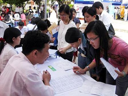 Sẽ đề nghị Quốc hội sửa chính sách bảo hiểm thất nghiệp