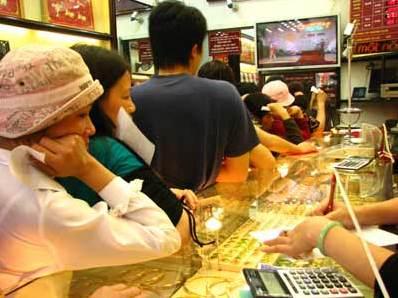 SJC kiến nghị được thu mua vàng nữ trang làm nguyên liệu sản xuất vàng miếng