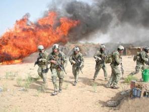 Mỹ tiêu tốn 4.000 tỷ USD cho các cuộc chiến kể từ vụ 11/9