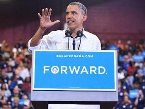 Châu Âu ủng hộ ông Obama tái đắc cử tổng thống