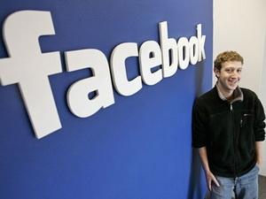 Facebook lên giá sau bài phát biểu của Zuckerberg