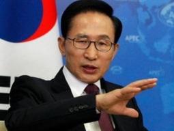 Tổng thống Hàn Quốc: