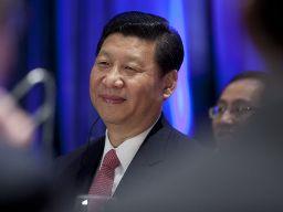 Phó chủ tịch Trung Quốc xuất hiện trở lại giữa lúc nhiều đồn đoán