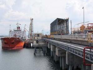Quảng Ngãi đề nghị đầu tư vốn lớn cho Dung Quất