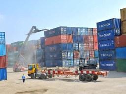 TCL hoàn tất thoái vốn tại CTCP Tân Cảng Số Hai