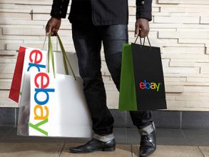 eBay thay logo sau hơn một thập kỷ sử dụng