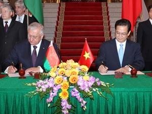 Belarus mong muốn mở rộng sự hiện diện ở ASEAN thông qua Việt Nam