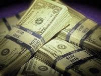Mỹ thâm hụt ngân sách vượt 1.000 tỷ USD năm thứ 4 liên tiếp