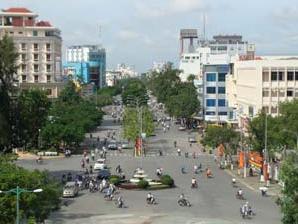 Tới năm 2030 thành phố Cần Thơ có khoảng 2 triệu dân