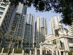 Trung Quốc đại lục phủ nhận đầu cơ bất động sản ở Đài Loan