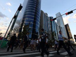 Hàn Quốc được S&P nâng xếp hạng tín nhiệm bất chấp khủng hoảng