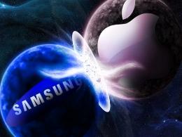 Apple tiếp tục thắng kiện Samsung