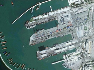 Nga cân nhắc lập căn cứ tại Síp thay thế quân cảng Syria