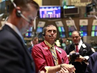 S&P 500 lên cao nhất gần 5 năm sau tin QE3