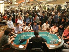 Châu Á sẽ định hình ngành kinh doanh casino toàn cầu vào 2020
