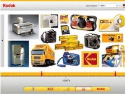 Hãng Kodak hoãn vô thời hạn đấu giá bằng sáng chế
