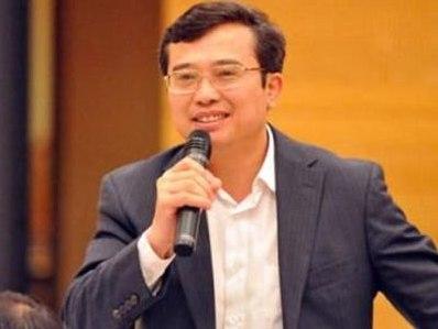 Ông Hoàng Quốc Vượng được bổ nhiệm làm Chủ tịch Hội đồng thành viên EVN