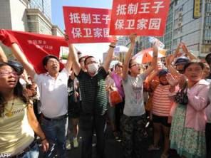 Nhiều doanh nghiệp Nhật Bản ngừng sản xuất tại Trung Quốc do tranh chấp lãnh thổ