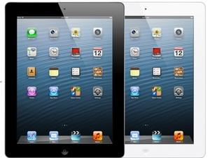 iPad vẫn là mẫu máy tính bảng được ưa chuộng nhất