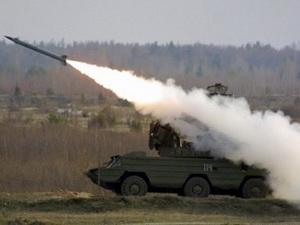 Nga tiến hành tập trận quy mô lớn