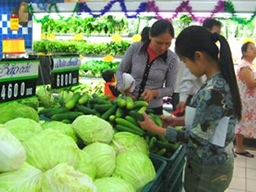 Moody's: Lạm phát Việt Nam có thể sẽ tăng trở lại