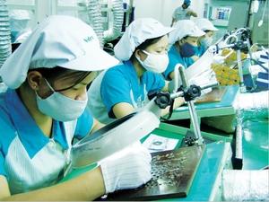 Đồng Nai đứng thứ 3 cả nước về thu hút vốn FDI