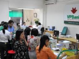 VPBank có trụ sở mới tại 72 Trần Hưng Đạo, Hà Nội