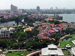 Hà Nội tăng trưởng kinh tế 9 tháng gần 8%