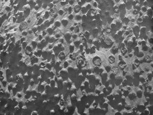 NASA vừa phát hiện ra bí ẩn địa chất trên Sao Hỏa