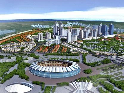 Hà Nội công khai nhu cầu dự án BT, BOT, BTO đến năm 2015