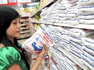 Giá đường trong nước tiếp tục chịu xu hướng giảm